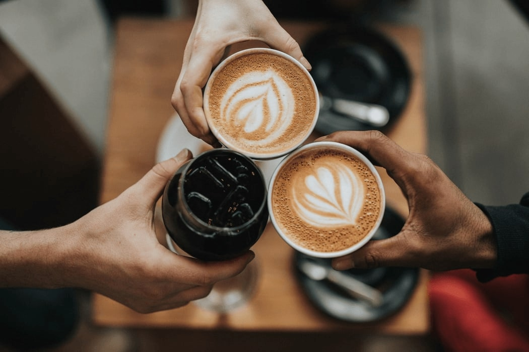 La caractéristiques habituelle de la clientèle des cafétérias. Les cafétérias ont suivi la tendance du développement de l'écoute du client...