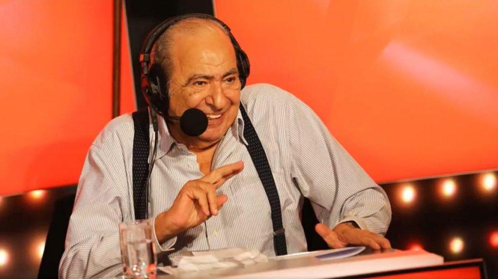 Pierre Bénichou : le journaliste et chroniqueur est mort  Pierre Bénichou